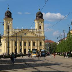 Protestant Great Church of Debrecen