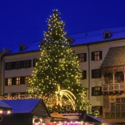Vánoční trhy, Innsbruck