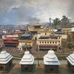 Templo Pashupatinath, Katmandú