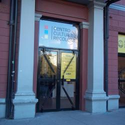 Recoleta Cultural Centre, Buenos Aires