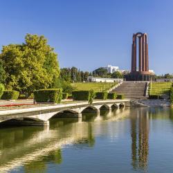 Parque Carol