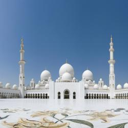 Gran Moschea dello Sceicco Zayed
