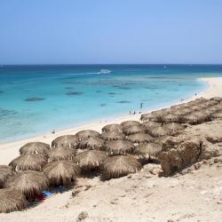 Ostrov Giftun, Hurghada