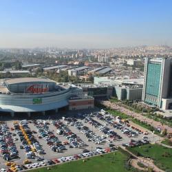 AnkaMall, Ankara