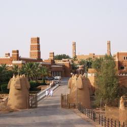 Diriyah, Riad