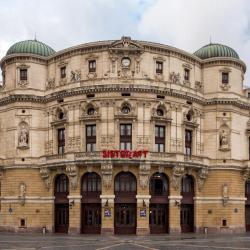 Arriaga Theatre