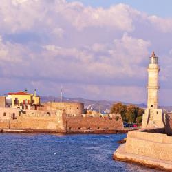 Παλιό Ενετικό Λιμάνι Χανίων