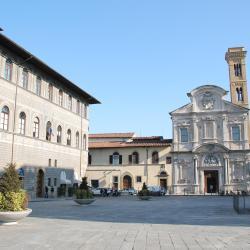Iglesia de Ognissanti