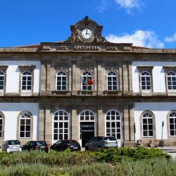 station Porto-Campanhã