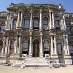Beylerbeyi Palace, イスタンブール