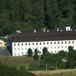 Chateau Svaty Anton, Banská Štiavnica