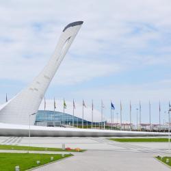 Kompleks Sochi Olympic Park