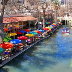 San Antonio River Walk, San Antonio