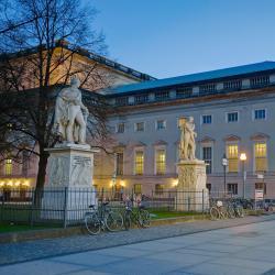 Berlin Devlet Operası
