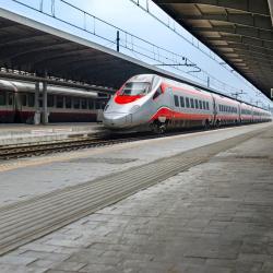 Venezia Mestre Train Station