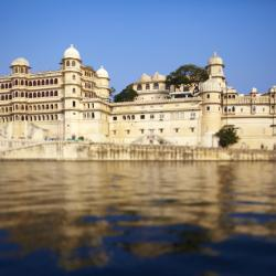 City Palace of Udaipur, Udaipur