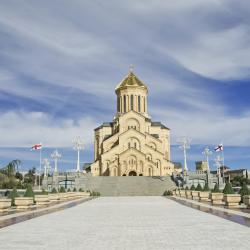 Sameba Cathedral