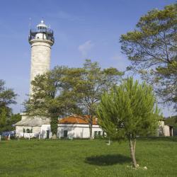 Savudrija Fyrtårn
