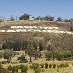 Mount Panorama, Bathurst