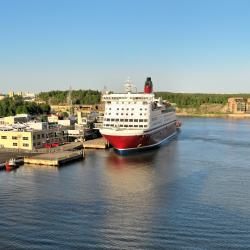 Viking Line Terminal