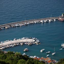 Baška Port