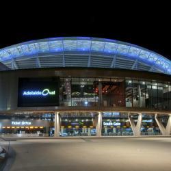 az Adelaide Oval krikettpálya