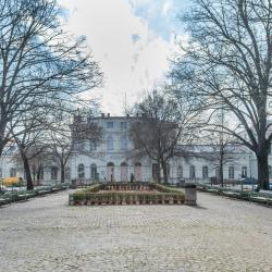 Prague - Dejvice