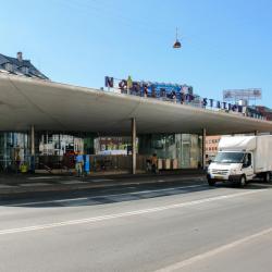 Gare de Nørreport