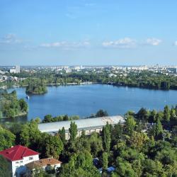 Herastrau-parken