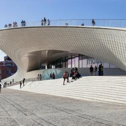 MAAT - Museum of Art, Architecture and Technology, Lisbon