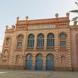 Falla Theater