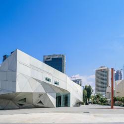 Tel Aviv Museum of Art, Tel Aviv