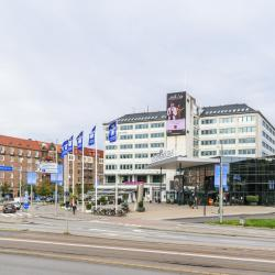 Swedish Exhibition & Congress Center