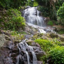 Namuang Waterfall 1