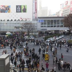 Ga Shibuya