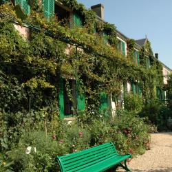 Giverny Gardens, Giverny