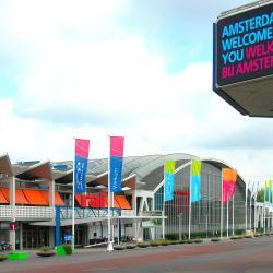 kongresno središče Amsterdam RAI