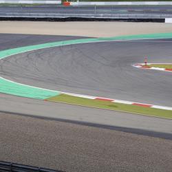 Autodromo Nürburgring, Nürburg