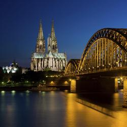 科隆大教堂(Cologne Cathedral)