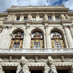Teatro Nacional de la Opéra-Comique