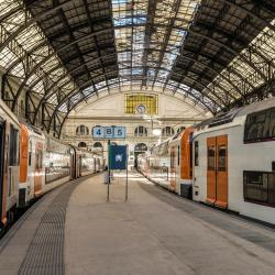 Barcelona - Estación de Francia