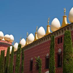 Dalí Museum, Figueres