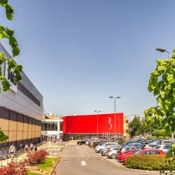Blanchardstown Centre, Blanchardstown