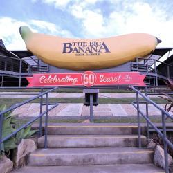 atrakciju parks The Big Banana