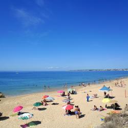Praia da Galé