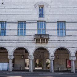 המוזיאון לאומנות בזל