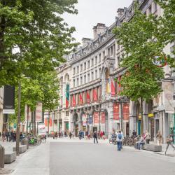 Stadsfeestzaal Antwerpen