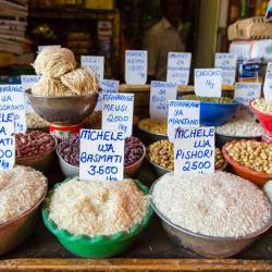 Arusha Central Market