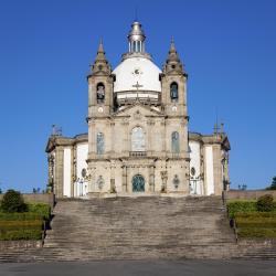 Sameiro Sanctuary