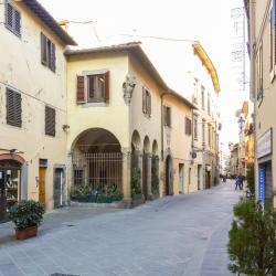 Vía Faenza